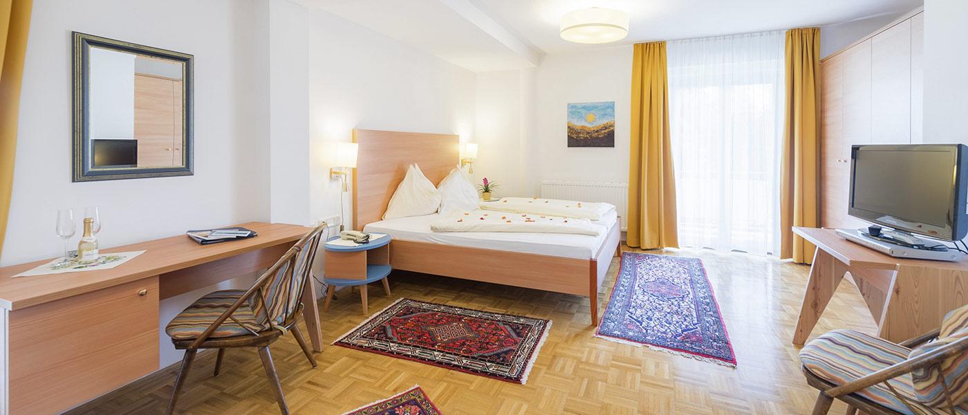 Doppelzimmer Hotel Klopeinersee