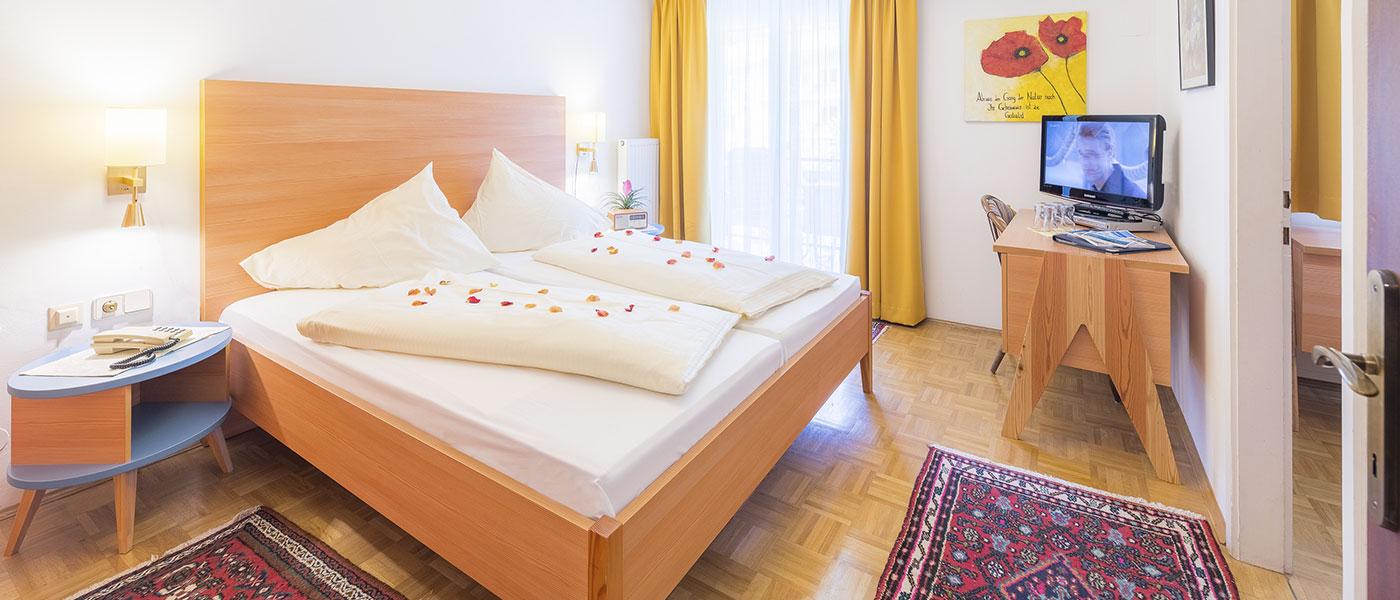 Familienzimmer Hotel Klopeinersee