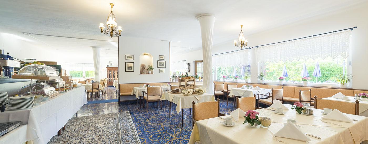 Das Hotel Klopeinersee